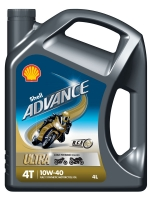 shell-advance-ultra-4l